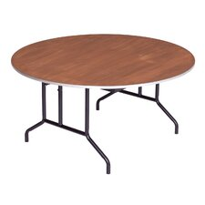 Plywood Top Folding Table