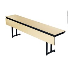 Particle Board Core Training Table