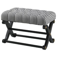 Windsor Upholstered Bedroom Bench