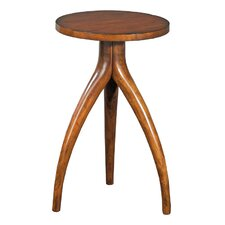 <strong>Reual James</strong> Et Cetera Martini End Table