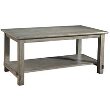<strong>Reual James</strong> Casual Boothbay Island Dining Table