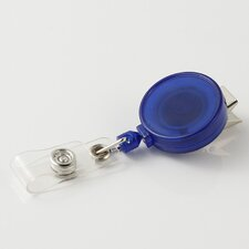 <strong>Key Bak</strong> Retractable Reel (5 Pack)