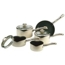 <strong>Meyer</strong> Select Advantage 5 Piece Cookware Set