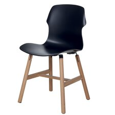 Stereo Wood Side Chair (Set of 2)