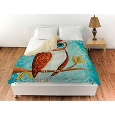 Be Wise Duvet Cover
