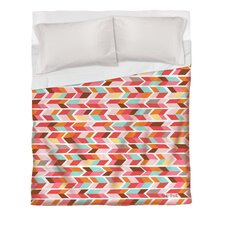 Arrowhead Duvet Cover