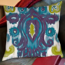 Radiant Transitions Printed Pillow