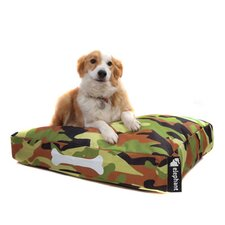 Dog Bed in Jungle Camoflage