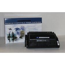 HP Q5942X (42XM) Reman Toner Cartridge, 20,000PY, Black, Micr