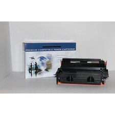 IBM 75P4303 (IP1332M) Reman Toner Cartridge, 21,000PY, Black, Micr