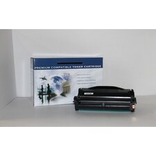 IBM 75P6052 (IP1422) Reman Toner Cartridge, 12,000PY, Black