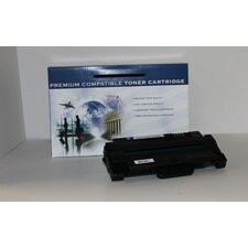 Dell 330-9523 (1130) Reman Toner Cartridge, 2,500PY, Black