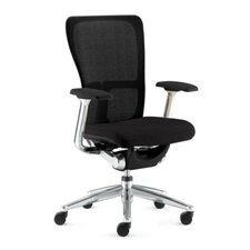 <strong>Haworth</strong> Zody High-Back Task Chair