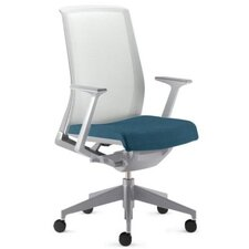 Very High-Back Task Chair