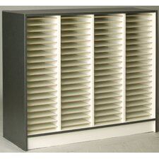 Music Choral Folio Storage