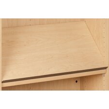Library Sloped Shelf Kit