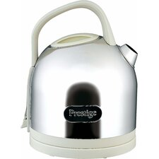 Debut Stainless Steel Kettle in Almond