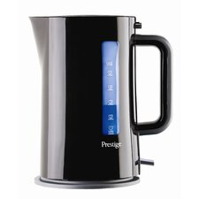 <strong>Prestige</strong> Eco 1.7L Kettle in Black