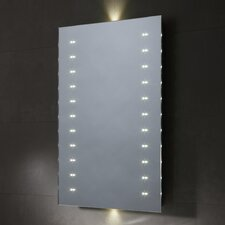 Refraction LED Mirror