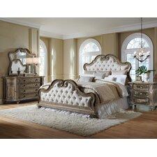 Arabella Panel Bedroom Collection