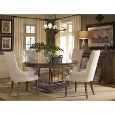 Aphrodite 5 Piece Dining Set