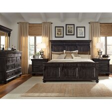 Kentshire Headboard Bedroom Collection
