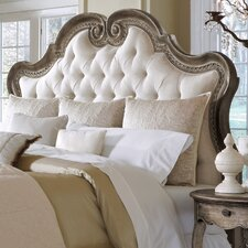 <strong>Accentrics by Pulaski</strong> Arabella Upholstered Headboard