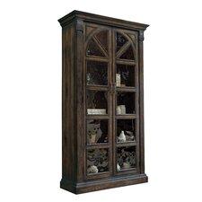 Amalfi Curio Cabinet