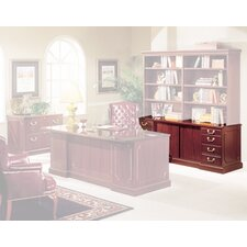 "Bedford 72"" Executive Storage Credenza"