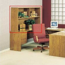 "<strong>High Point Furniture</strong> Bravo Panel 36.5"" H x 70"" W Desk Hutch"