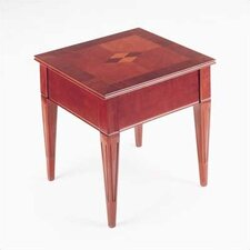 Marquet End Table
