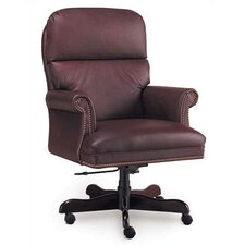 <strong>High Point Furniture</strong> High-Back Executive Chair