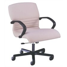 1200 Series Mid-Back Office Armchair