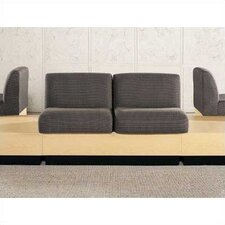 7300 Series Modular Loveseat