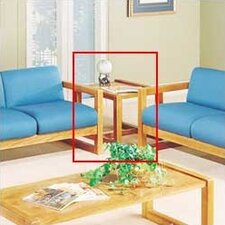 7500 Series End Table