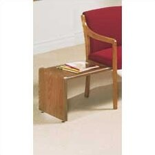 9118 Ganging End Table