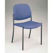 <strong>High Point Furniture</strong> Stacking Metal Guest Chair