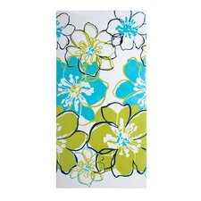 Allison Beach Towel