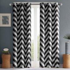 Libra Window Curtain