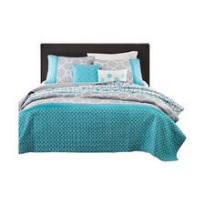 Clara 4 Piece Comforter Set