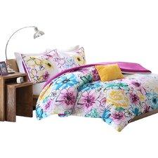 Olivia 5 Piece Full / Queen Comforter Set