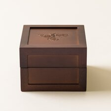 Bee Motif Jewelry Box