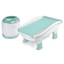Comfy Cozy Tub and Towel Warmer
