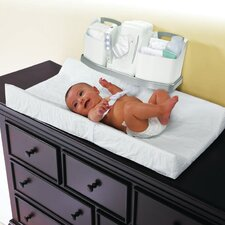 Always Ready Changing Pad and Organizer