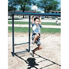 <strong>Kidstuff Playsystems, Inc.</strong> Freestanding Tot Monkey Bars
