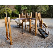 Wood Playsystem