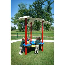 <strong>Kidstuff Playsystems, Inc.</strong> Sand and Water Table
