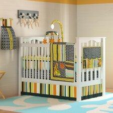 Little Sunshine 10 Piece Boutique Beach Crib Bedding Set
