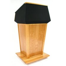 <strong>Executive Wood Products</strong> Presidential Podium