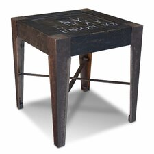 City End Table